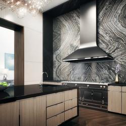 london condos - kitchen (view 1)