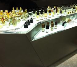 illuminated fragrance display 3