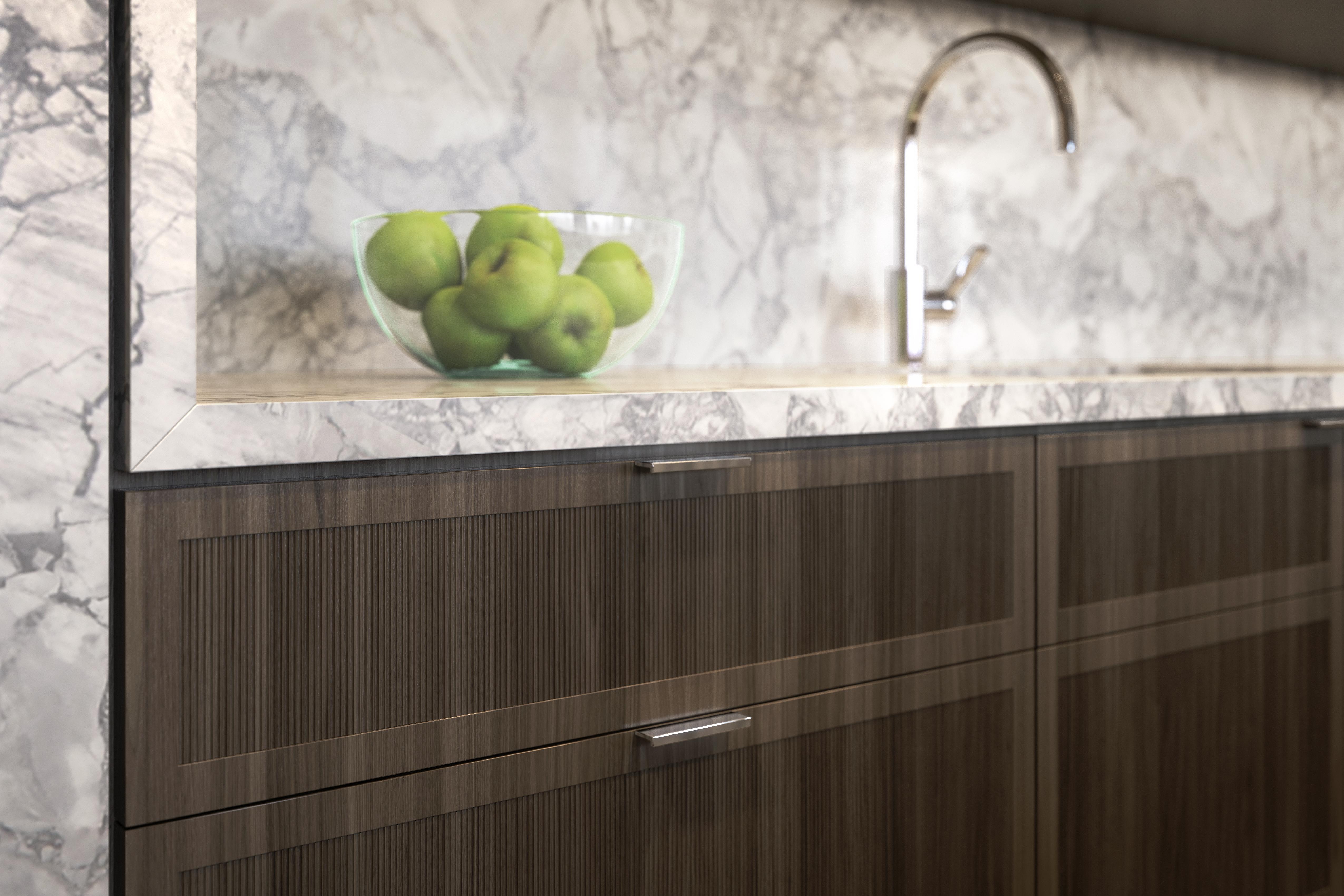 condo 2 - kitchen (view 2)