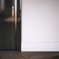london condos - door detail 2