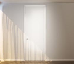 tower - typical door