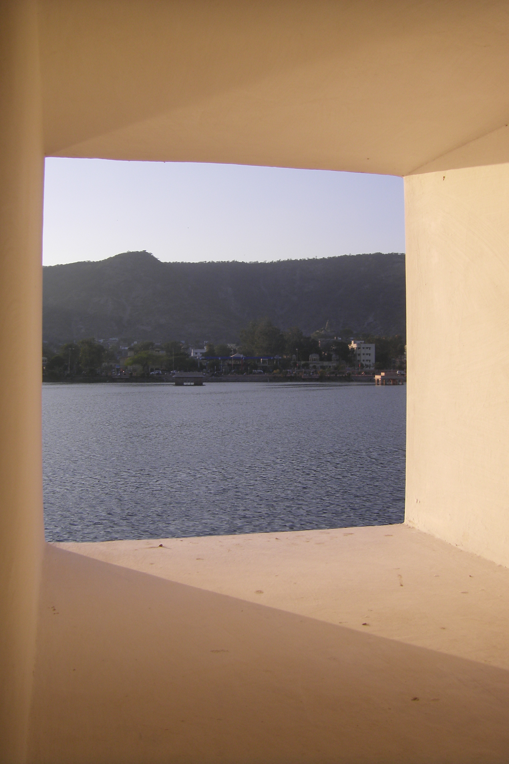 jal mahal opening