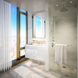 tower - master bathroom type 4