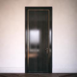 london condos - door detail 1