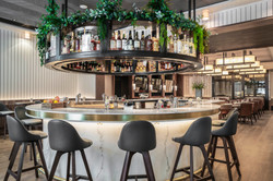 sette london - bar