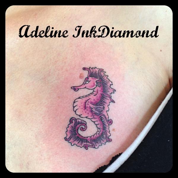 inkdiamond tattoo h