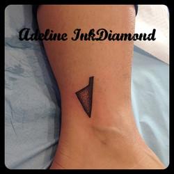 InkDiamond by LilyBird