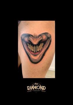 ink diamond