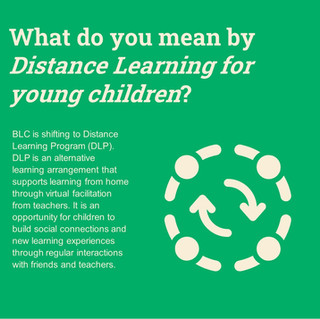 DLP for Young Children