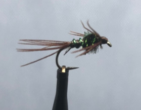 Flashback Pheasant Tail Nymph