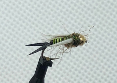 Prince Nymph Variant