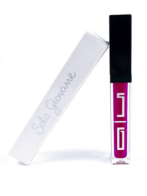 Glossy-Color Lip Cream 12