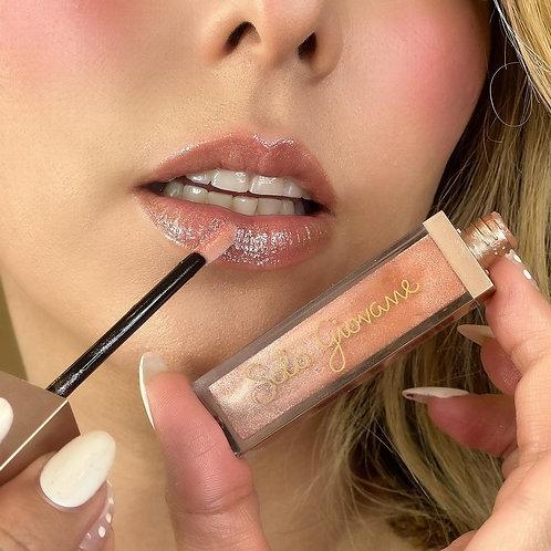 Semi-Clear Lip-gloss 1
