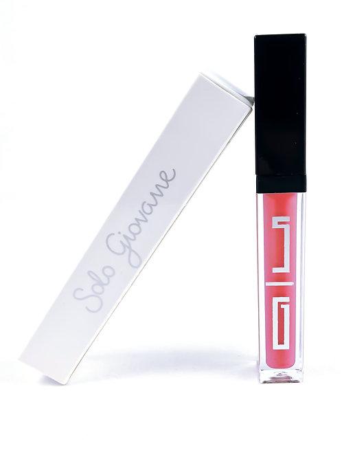 Glossy-Color Lip Cream 8