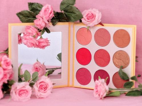 Sakura Blush Palette