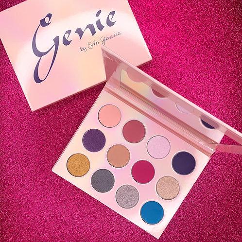 Genie Eyeshadow Palette