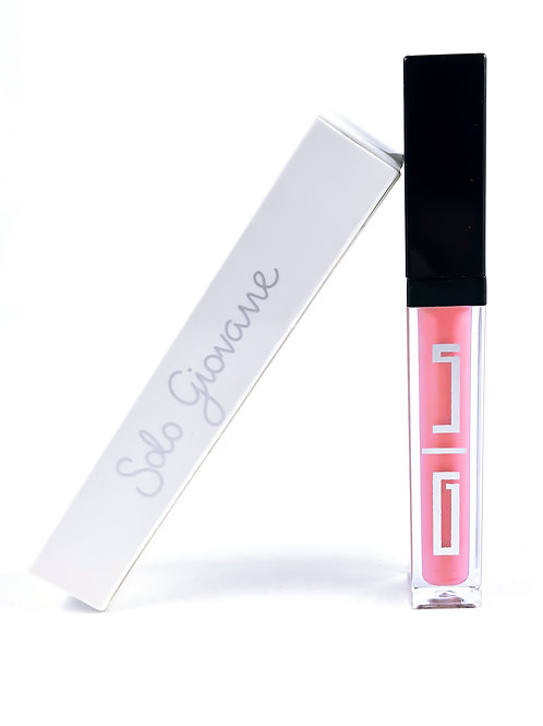 Glossy-Color Lip Cream 7