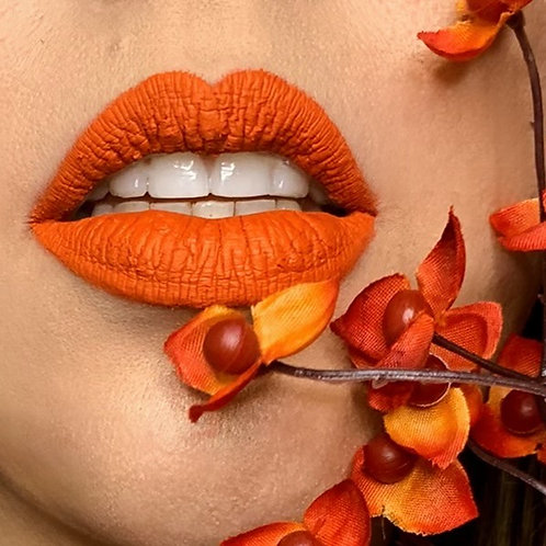 Matte Liquid Lipstick 26