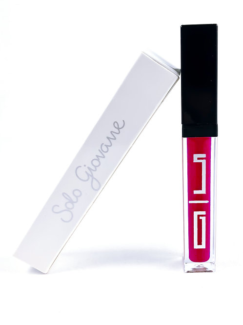 Glossy-Color Lip Cream 9