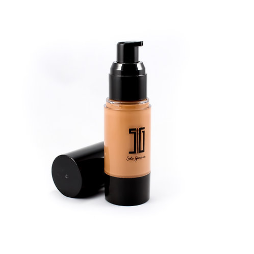 SG Full Coverage Foundation #10