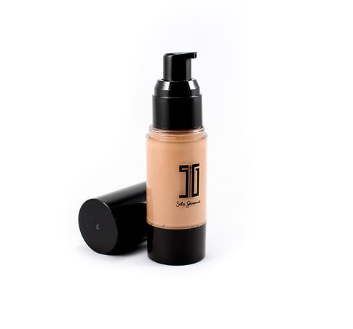 SG Full Coverage Foundation #9