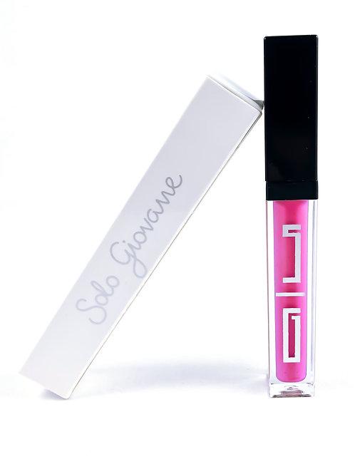 Glossy-Color Lip Cream 5