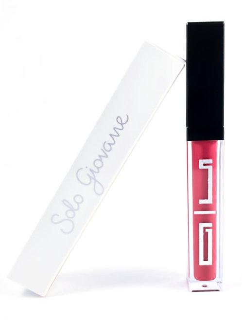 Glossy-Color Lip Cream 2