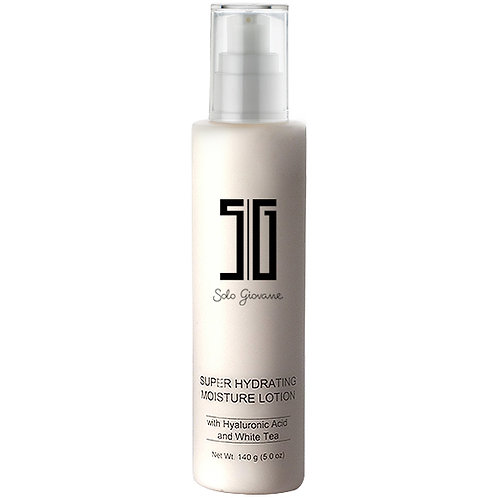 SG Super Hydrating Moisturizer