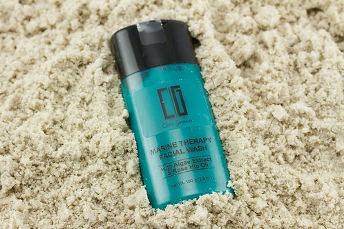 Marine Therapy Facial Wash