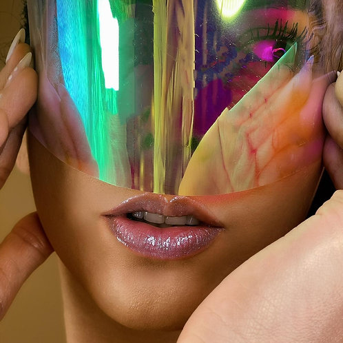 Holographic Lip-gloss 4