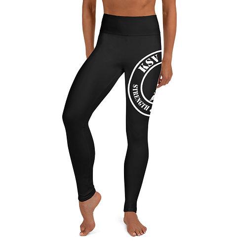 KSV Leggings KSV Black