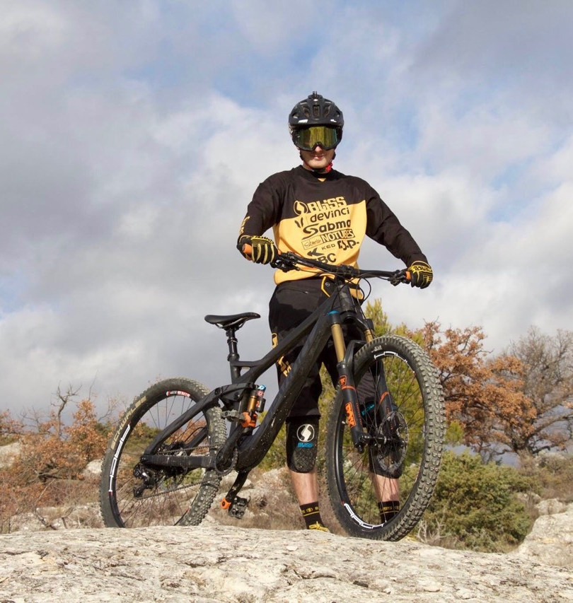 Team Bachelas Bike Shop