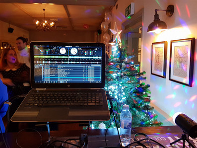 Shoreham 60th Birthday Party December 2017