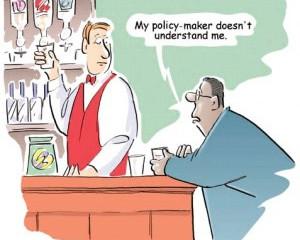 Ciência + Política
