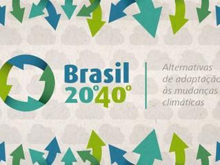 Mudanças climáticas: hora de (re)agir