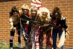 Blade '86