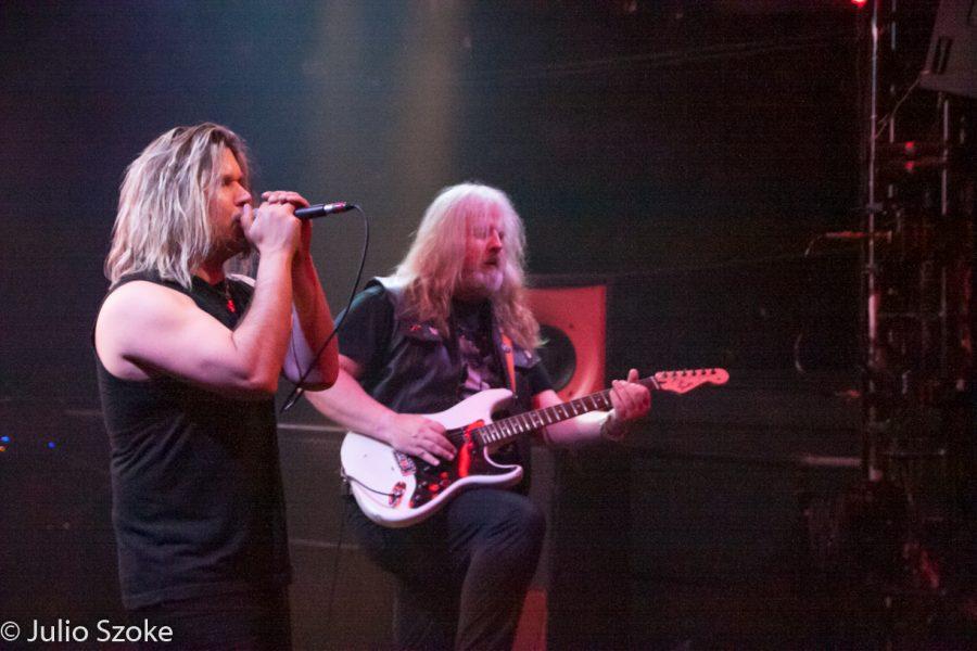 Chris & Andy B