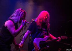 Chris Gillen and Andy Sao Paulo