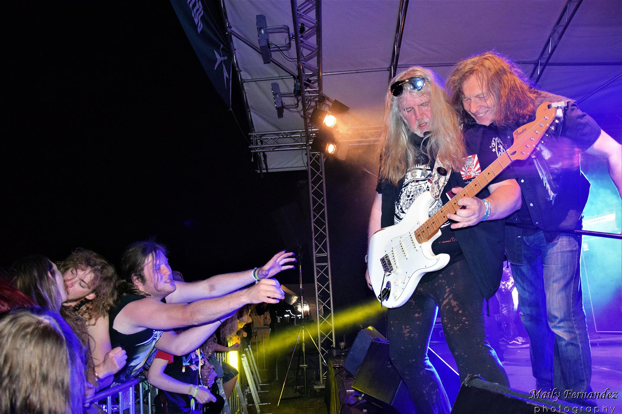 Al & Andy-Der Detze Rockt
