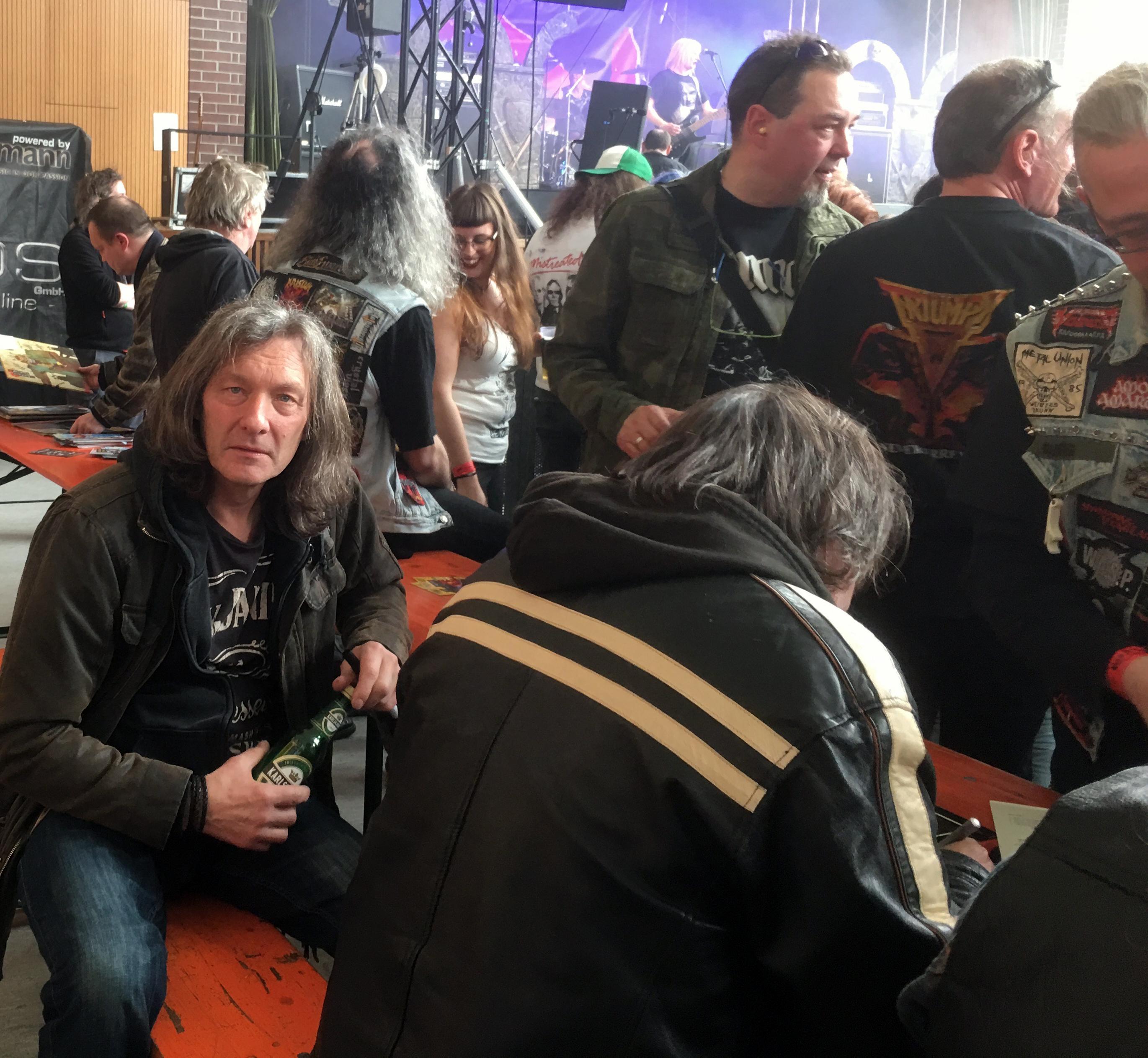 Al and Steve KIT fest