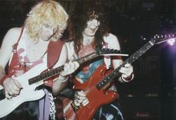 blade europe 85 Andy & john