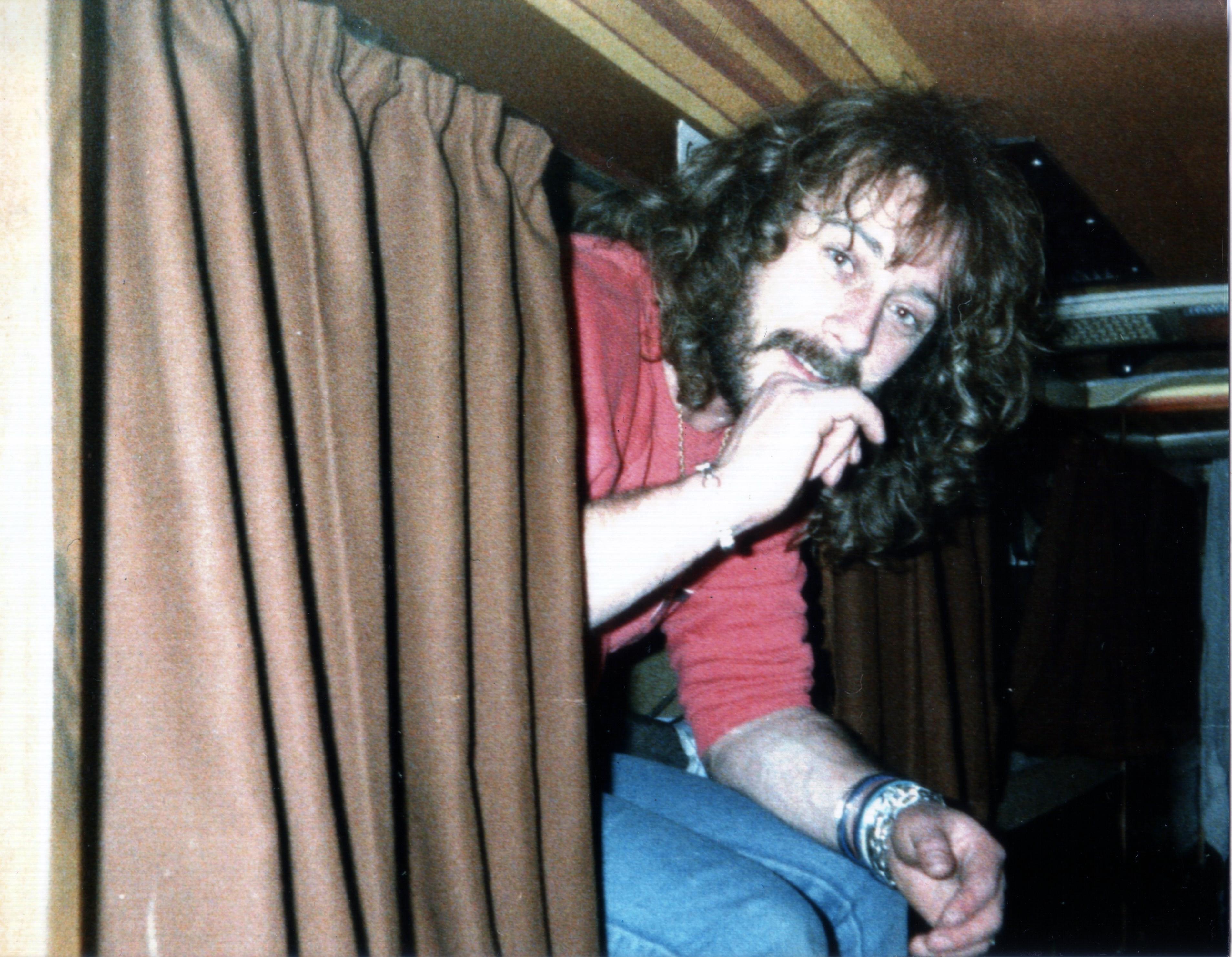 Chas (AKA gasious) tour bus '86