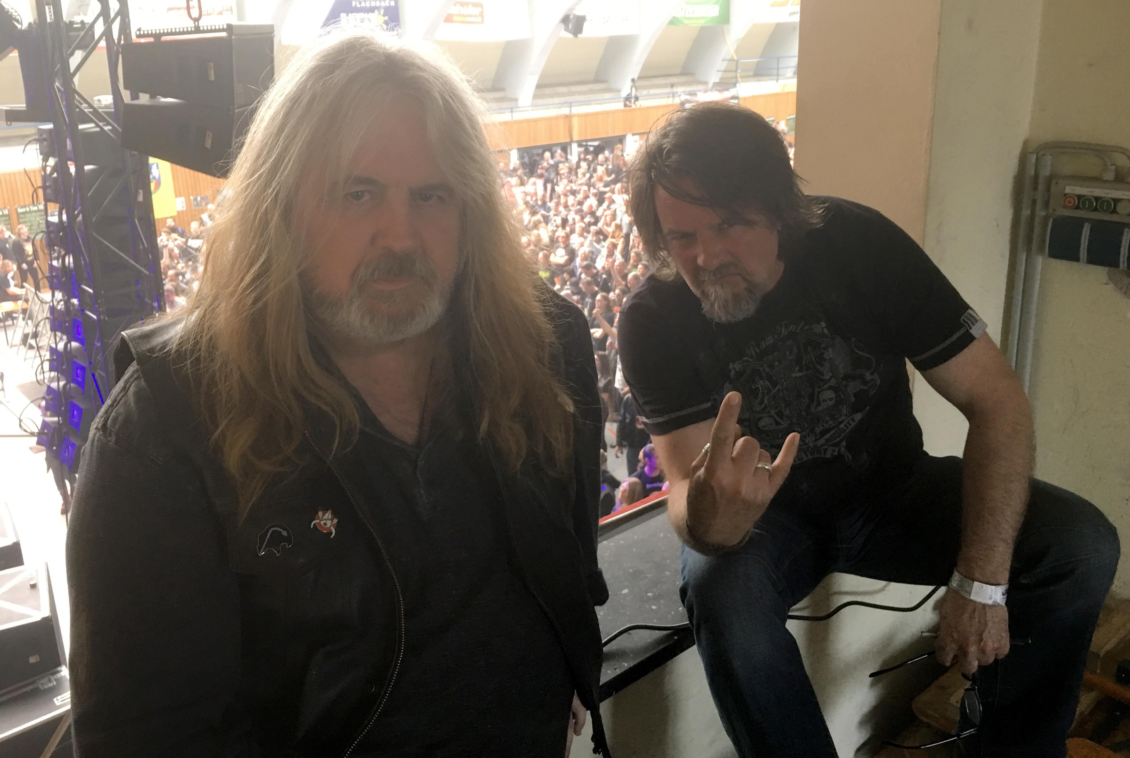 Andy & Steve KIT fest