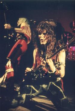 Blade Europe 85