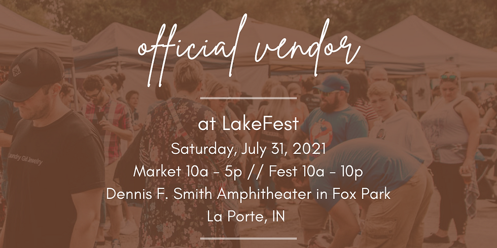 Lake Fest- Collective Group