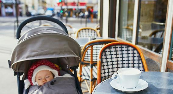 baby sleep blog - follow Sally Unterberger