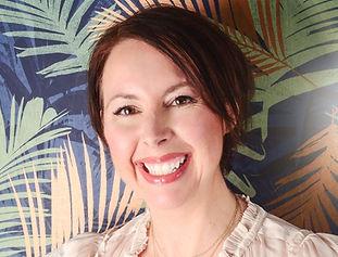 Photo of Sally Unterberger sleep consultant