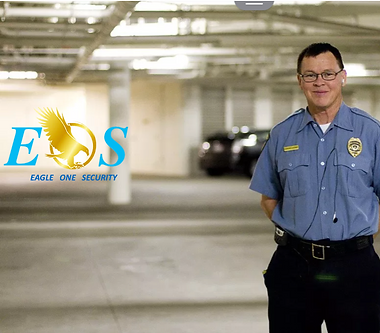Property Management Security Guards Los