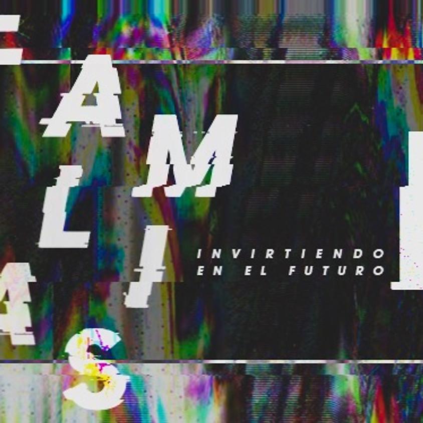 ZV FAMILIAS // TALLER: INVIRTIENDO EN EL FUTURO DE LA FAMILIA