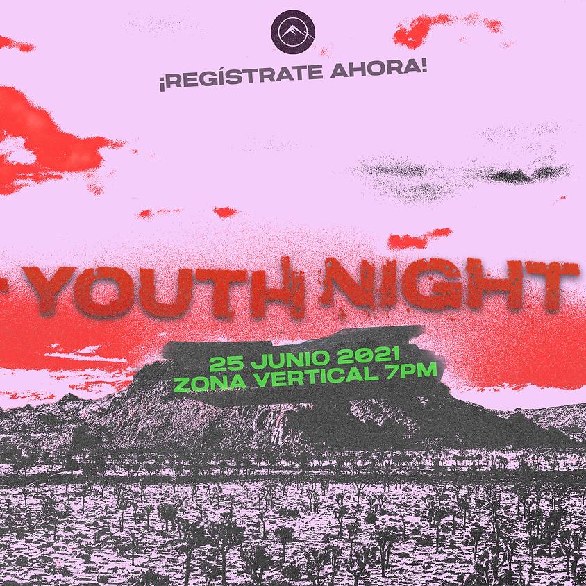 ZV Youth Night Junio